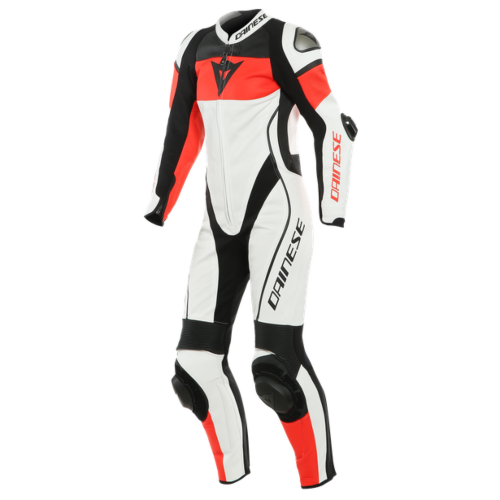 Dainese Imatra 1PC Perforated Lady Leather Suit