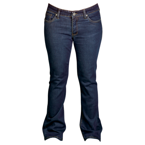 Resurgence Gear Ladies Indigo Blue Jeans