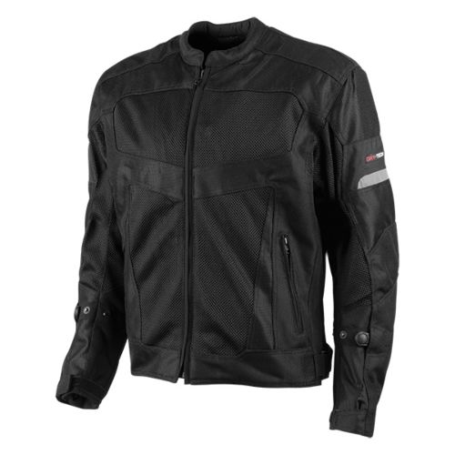 Joe Rocket Phoenix 13.0 Mesh Jacket Tall-Black