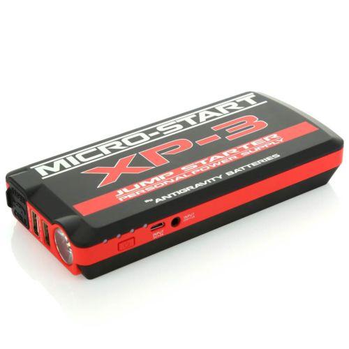 Antigravity Batteries Microstart XP-3