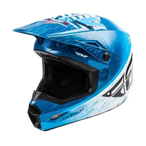 Fly Kinetic K120 Helmet