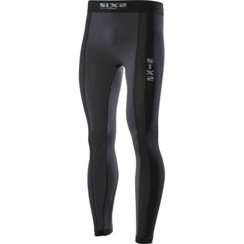 SIX2 Kids Leggings Carbon Underwear