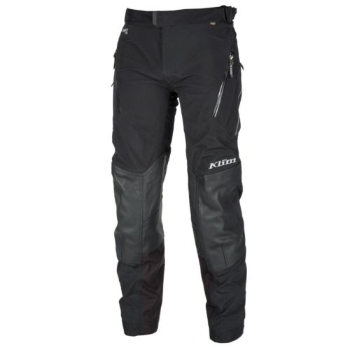 Klim Kodiak Pant-Tall-Black