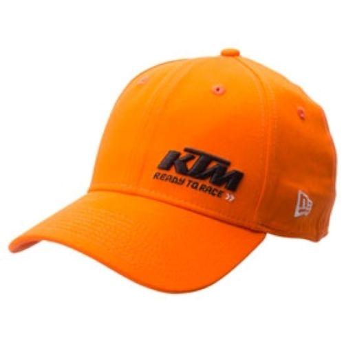 KTM Racing Hat - Orange