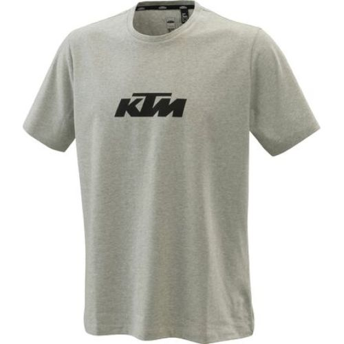 KTM Pure Logo T-Shirt