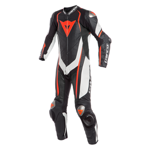 Dainese Kyalami 1PC Perforated Leather Race Suit
