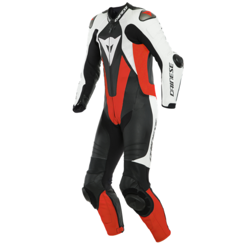 Dainese Laguna Seca 5 1PC Perforated Leather Suit