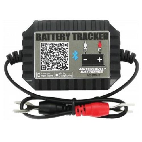 Antigravity Wireless Lead-Acid Battery Tracker