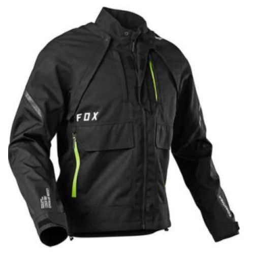 Fox 2020 Legion Jacket