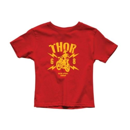 Thor Youth Boys' Lightning T-Shirt
