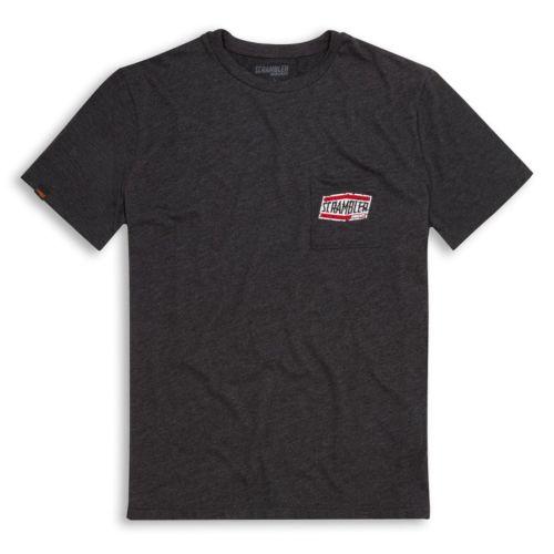Ducati Scrambler Moab T-Shirt