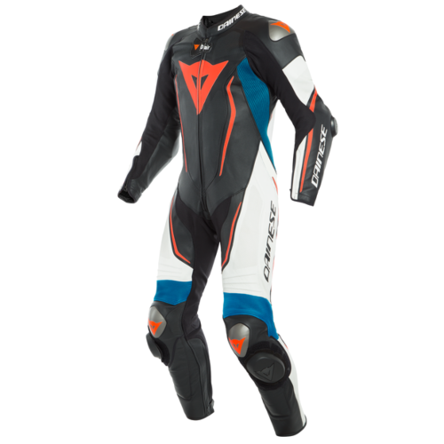 Dainese Misano 2 D-Air Perforated 1PC Suit
