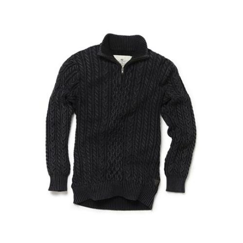 TRIUMPH Henry Knit Sweater