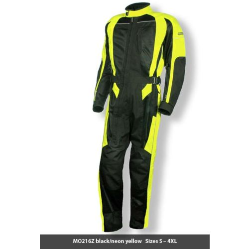 Olympia Avenger One Piece Mesh Tech Suit