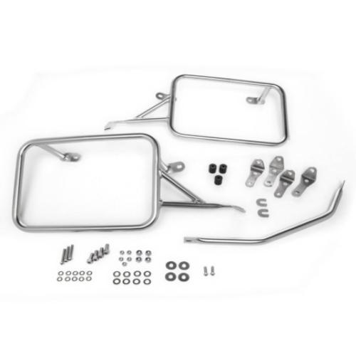 QURO PANNIER BAGS MOUNT KIT FOR BMW R1200GS - 2013