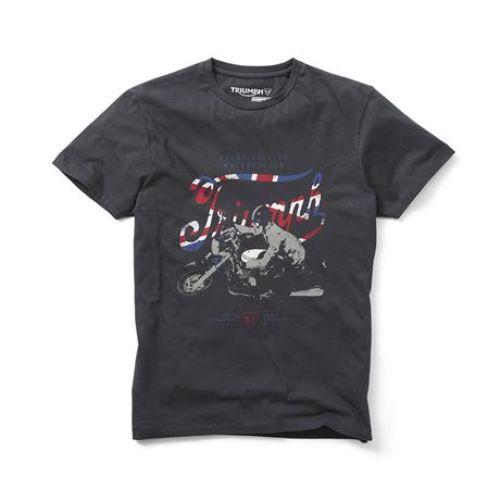 TRIUMPH Buckley Tee-Shirt