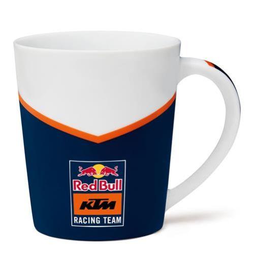 KTM Red Bull Fletch Mug