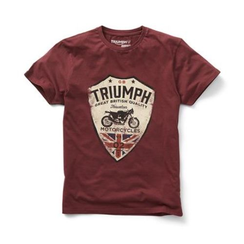 TRIUMPH Munt Tee
