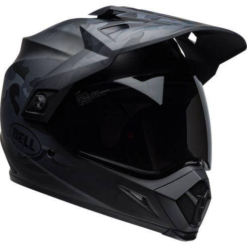 Bell MX-9 Adventure MIPS Stealth Helmet
