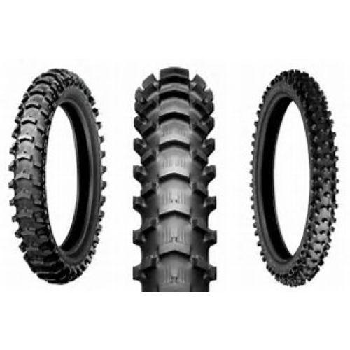 Dunlop Geomax MX12 Soft-Terrain Tires