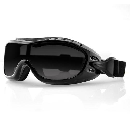 Bobster Night Hawk II OTG Photochromic Goggles