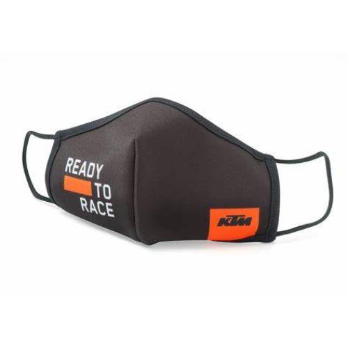 KTM Team Face Mask
