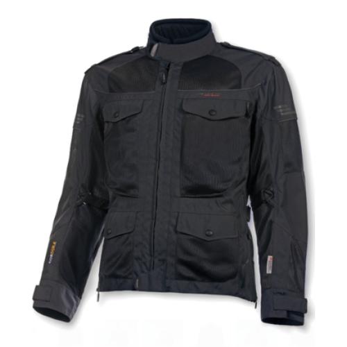 Olympia Alpha Mesh Tech Jacket