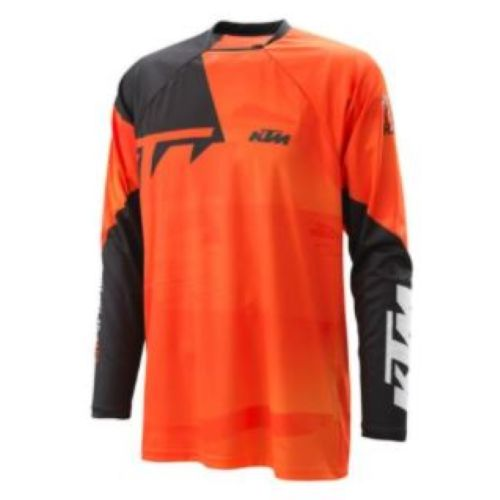 KTM ORANGE POUNCE SHIRT