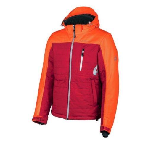 Olympia Anchorage Jacket