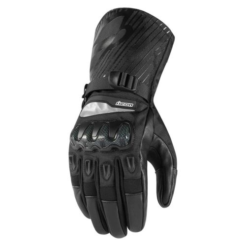 Icon Patrol CE Waterproof Gloves
