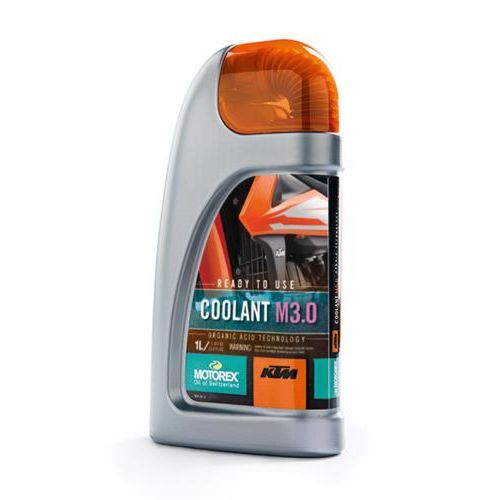 KTM Motorex Coolant 3.0