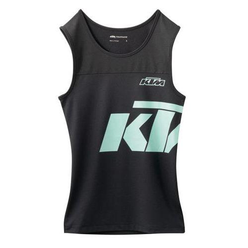 KTM Girls Emphasis Tank Top