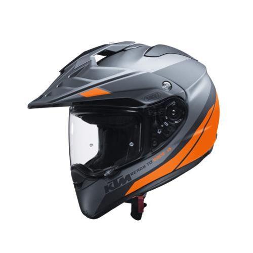 KTM Shoei Hornet X2 Helmet