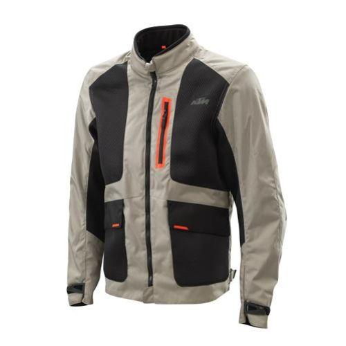 KTM 2021 Vented Jacket