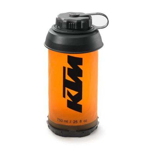 KTM Unbound Foldable Bottle