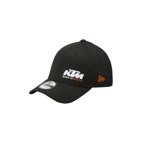 KTM Racing Hat - Black