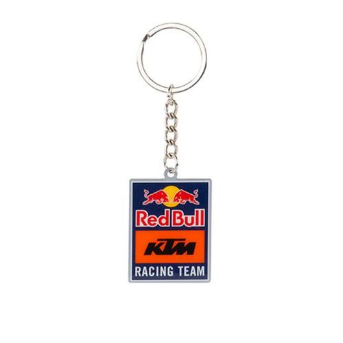 KTM Red Bull Emblem Keyring