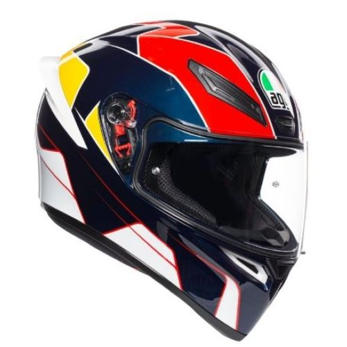 AGV K1 Pitlane Helmet