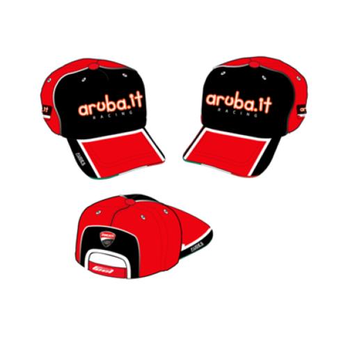 Ducati SBL '19 Cap