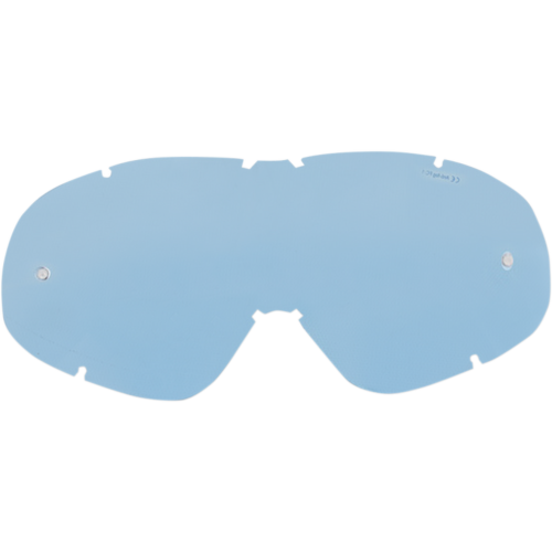 Moose Racing Replacement Lenses for Qualifier Goggles