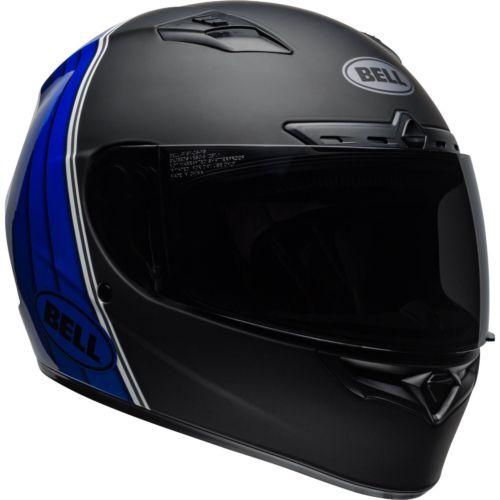 Bell Qualifier DLX Illusion Full Face Helmet