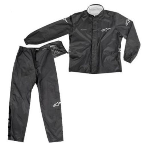 ALPINESTARS QUICK SEAL RAIN SUIT SMALL