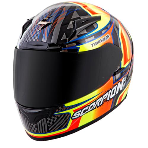Scorpion EXO-R2000 Ensenada Helmet