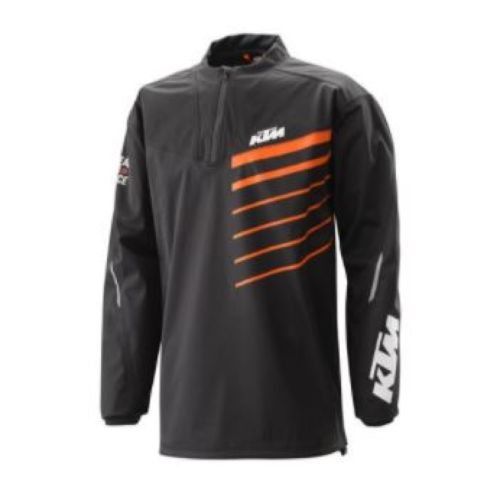 Racetech WP Shirt Black