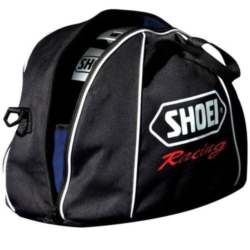 Shoei Racing Fleece Lined Helmet Bag