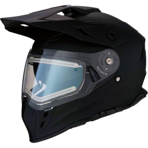 Z1R Range Snow Helmet with Electric Shield
