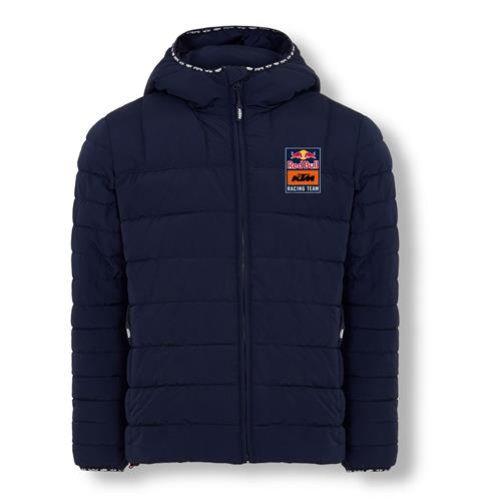 KTM Red Bull Fletch Padded Jacket