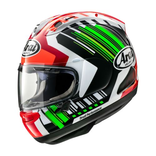 ARAI CORSAIR-X REA-5 FULL FACE HELMET