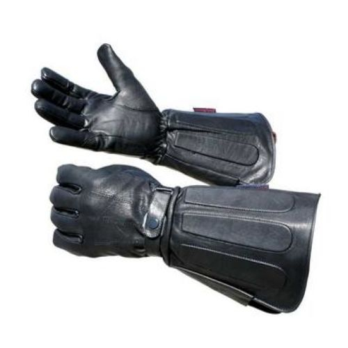 Rock Hard Long Gauntlet Glove