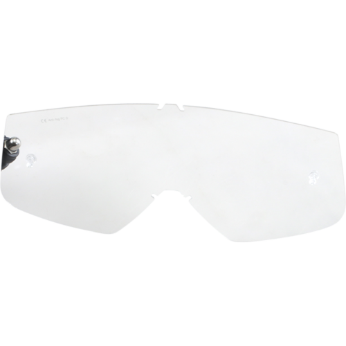 Thor Youth Combat Replacement Goggle Lenses